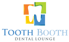 Tooth Booth Logo