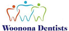 woonona dentists logo