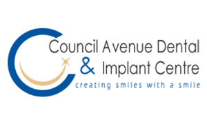 council ave dental & implant care